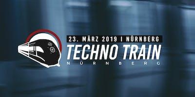 Techno Train Nürnberg