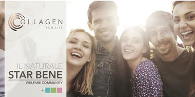 Info Meet Collagen For Life - SBM
