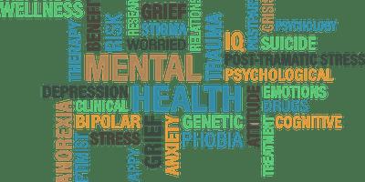 Mental Health Awareness for Staff