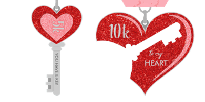 2019 Run 4 Love 5K & 10K -Anchorage