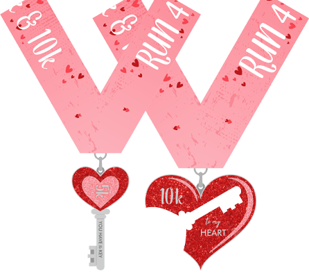 2019 Run 4 Love 5K & 10K -Tucson