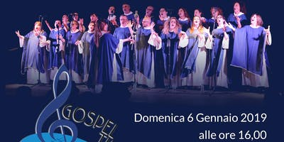 Concerto Gospel Time Choir