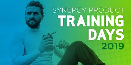 2019 Product Training Days  tickets