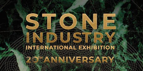 STONE INDUSTRY 2019 tickets