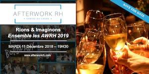 Afterwork RH Bordeaux : Fêtons la Fin d'Année