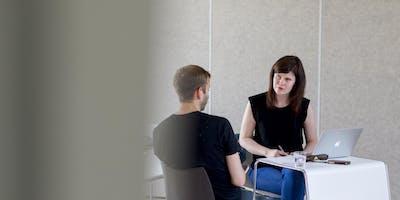 Lab: Prijsbepaling voor creatieve ondernemers - Antwerpen