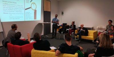 [Grenoble] Les tendances et bonnes pratiques pour booster votre business avec Facebook Ads