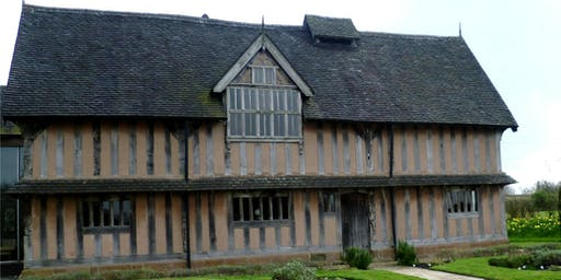 Tour of The Old Medicine House, Blackden