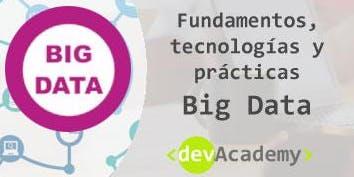 Formación intensiva en Big Data
