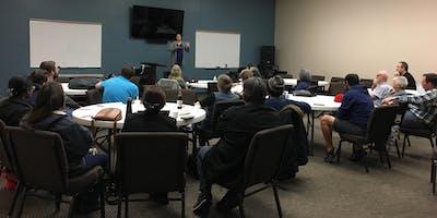 Sign Language Scripture Engagement Training!