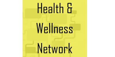 Health and Wellness Network of Greater Atlanta 2019 Membership