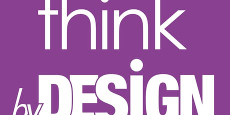 Think By Design tickets