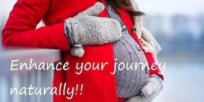 All About That Bump: Prenatal, Birth and Postpartum Essentials