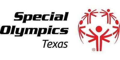 SE Region TABLE TENNIS Volunteers Special Olympics 2019