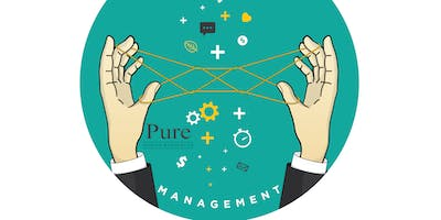 Moving into Management - BOOK NOW FOR A 20% DISCOUNT