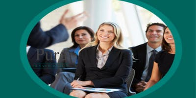 HR for Non-HR Managers - BOOK NOW FOR A 20% DISCOUNT