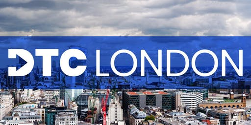 DTC London 2019