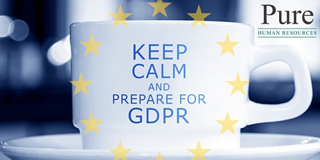 Data Protection / GDPR  tickets