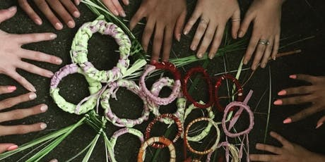 Interwoven - Aboriginal Weaving (Weaving age appropriate activities and how to link to EYLF and the National Curriculum) (Singleton Heights) tickets