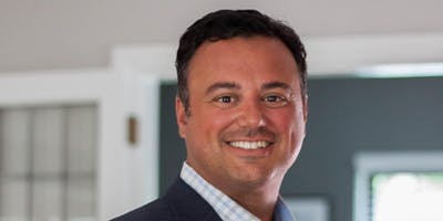 Meet the CEO: Arturo Polizzi Sponsored by TCHHN YP
