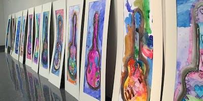 Exploring Art: Ages 5-7