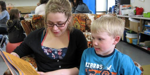 Big Brothers Big Sisters Information Session - Dartmouth
