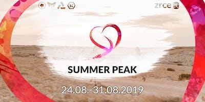 Summer Peak Festival 2019