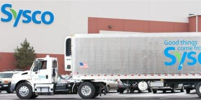 Drive Your Career Forward With Sysco CDL Truck Dr