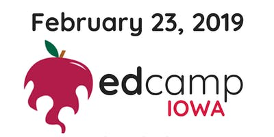 Edcamp Iowa Southeast