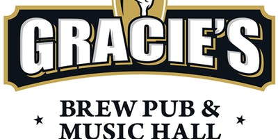 New Beer Eve at Gracie\