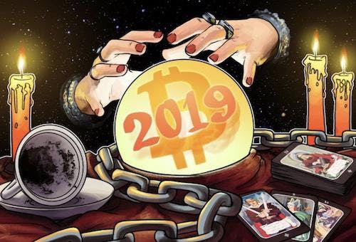 The Cryptocurrency Market Trends and Opportun