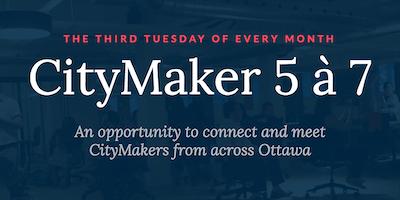 CityMaker 5 à 7