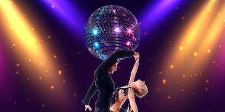 Simply Come (Dirty) Dancing tickets