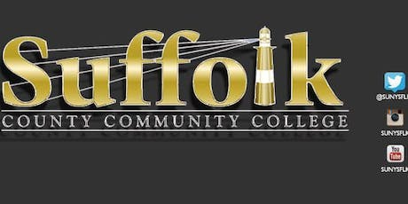 36th Annual Golf Classic Suffolk County Community College tickets