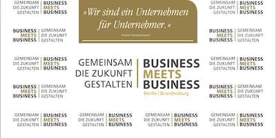 Business Meets Business Berlin | Brandenburg