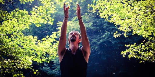 Yoga 4 all x Hatha Vinyasa