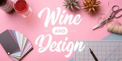 Wine & Design - Fort Lauderdale
