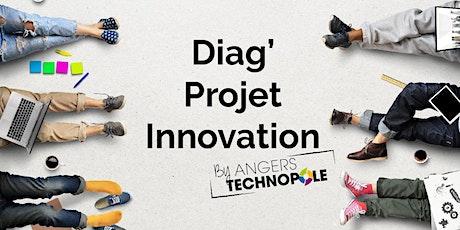 Diag' Projet Innovation tickets