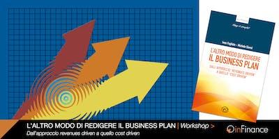 WORKSHOP   L'altro modo di redigere il Business Plan - ed. Padova