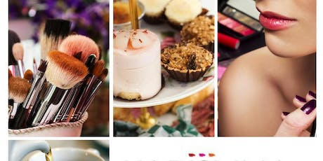 Adult Makeup Class With Afternoon Tea  tickets