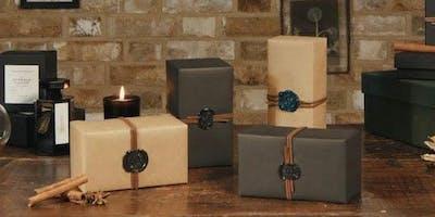 L'Arte di regalare: fragrance profiling