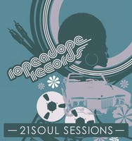 The 21Soul Sessions