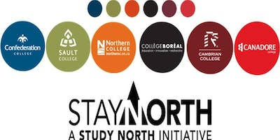 Study North, Stay North Networking Evening