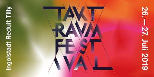 Taktraumfestival 2019