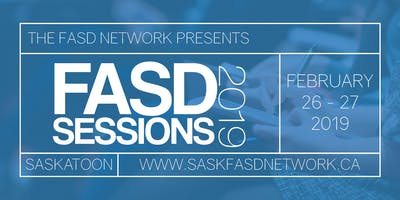 FASD Sessions 2019