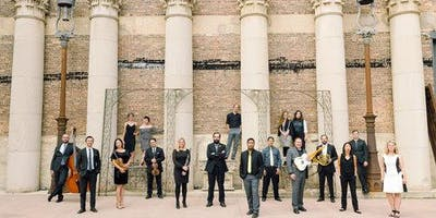 XXII New Music Miami Festival: Ensemble Dal Niente