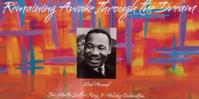 [INVITE ONLY] 32nd Annual Dr. Martin Luther King Jr Holiday Celebration of Macomb County