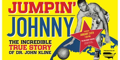 """Jumpin' Johnny"" - Premiere Screening"