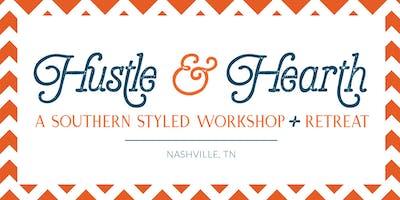 Hustle & Hearth: Photography Workshop