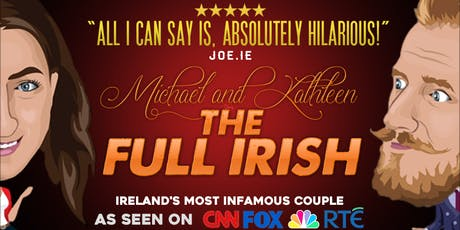 Farmer Michael And Kathleen Return To Newry tickets